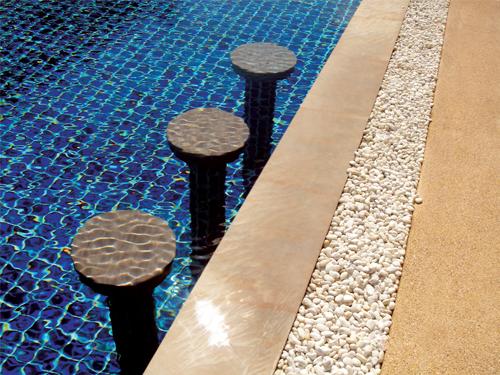 กระเบื้องสระว่ายน้ำคอตโต้